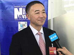 高广印:创新补短板 助推中药产业集聚地发展