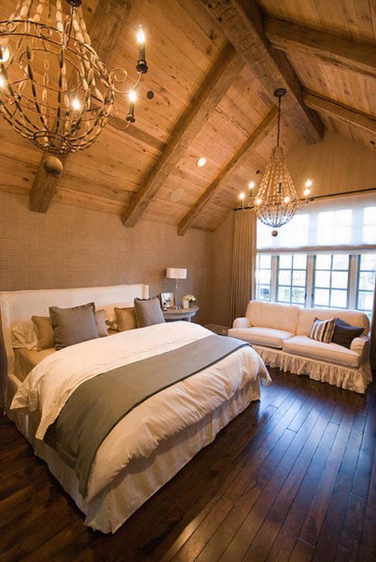 只想安静陪伴你 55图私房卧室的最美模样