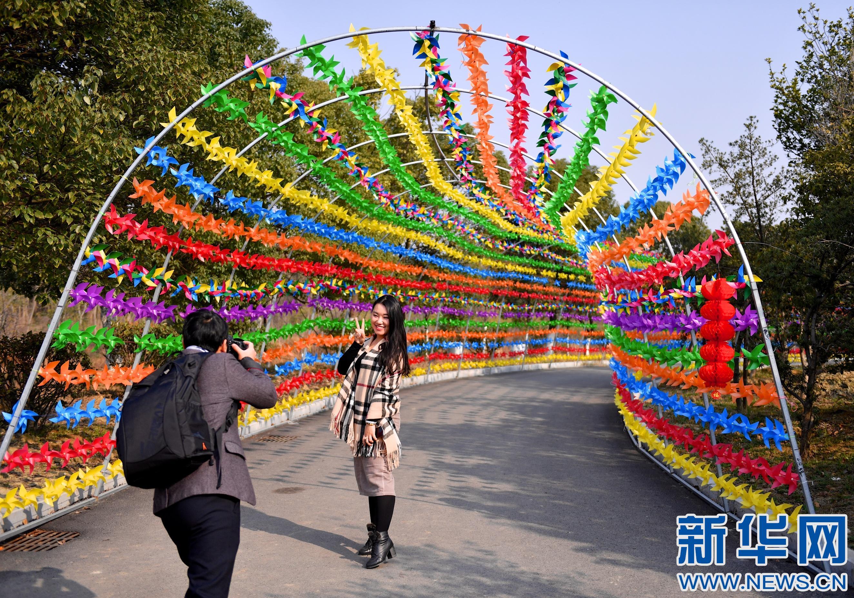筷子制作风车步骤图解