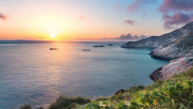 辽宁全面建立海洋生态红线制度 对黄海实施分类管控