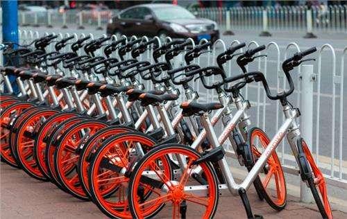 用户总数从0增至1900万 共享单车引来众多资本追捧