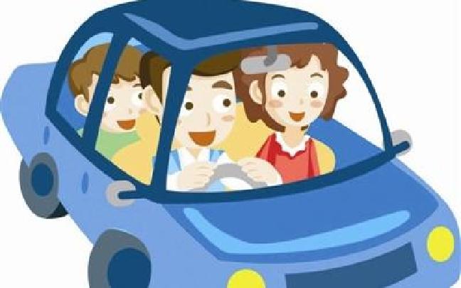 学府路多路段施工易堵车 交警建议绕行二环