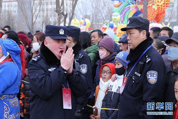 """3·14""""国际警察日""""?美丽的""""谎言"""" 美好的祝愿"""