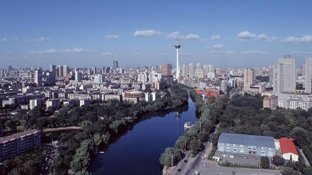 沈阳将建设十大智慧城市管理平台