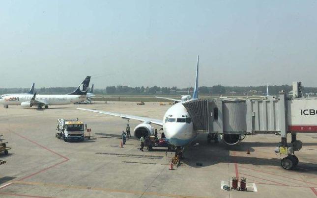 郑州新郑国际机场28日起将新增多个边疆城市