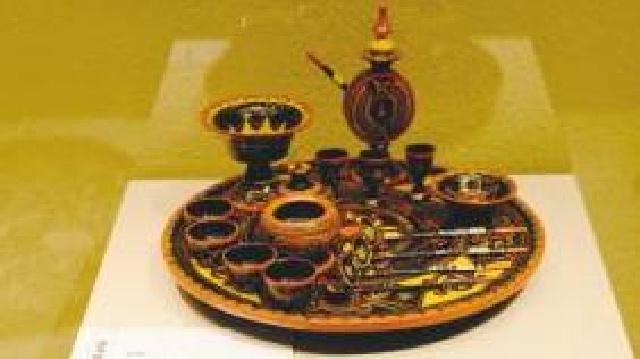 茶馬古道文物全國巡展第一站來到沈陽