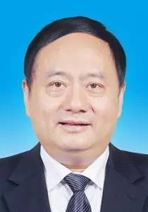 邓沛然当选石家庄市市长(图/简历)
