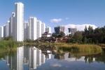 湟水河治理:实现亲水近绿怡人生态新格局