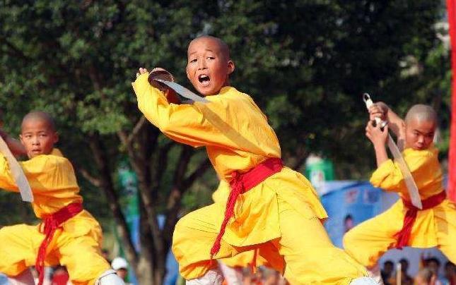 (信息)首届京华园武术文化节月底开幕