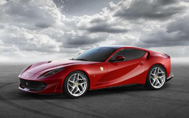 法拉利坚持自然吸气V12引擎 拒绝涡轮增压