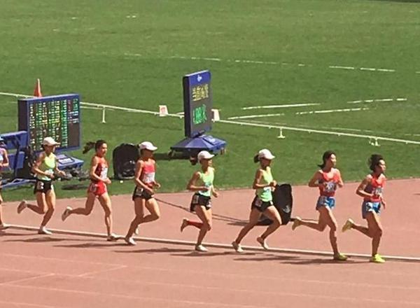 青海运动员全国田径大奖赛上屡获佳绩