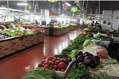 郑州集贸市场督查问题 月底前须整改到位
