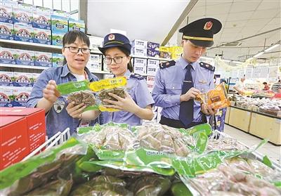 宁波市抽检端午节令食品 127批次全部合格