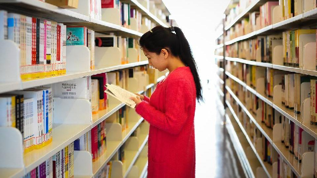 沈阳地区第29届图书馆宣传周系列活动启动