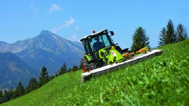 辽宁促进农村一二三产业融合再发力