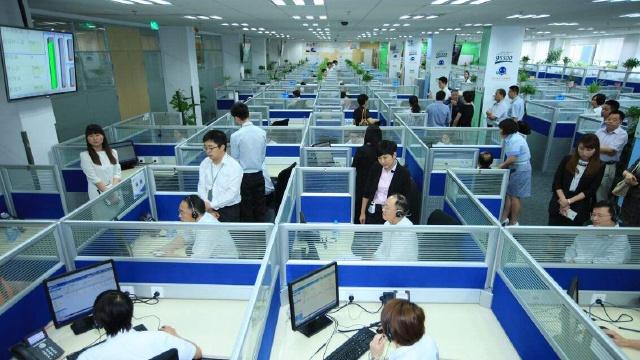 锦州诉求回访服务开通首月发送3170条回访短信