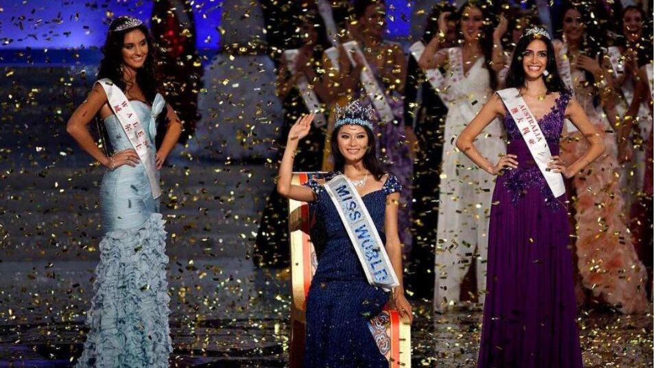 世界小姐大赛中国总决赛9月将首次亮相大连