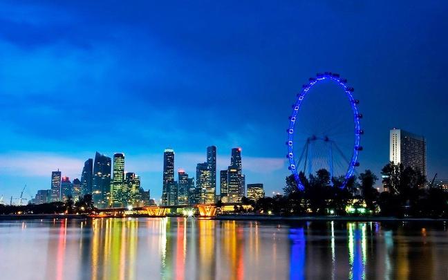 新加坡经济预计增长1%至3%