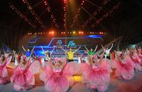 天域飞翔 车轮飞转:第十五届环湖赛在青海西宁开幕