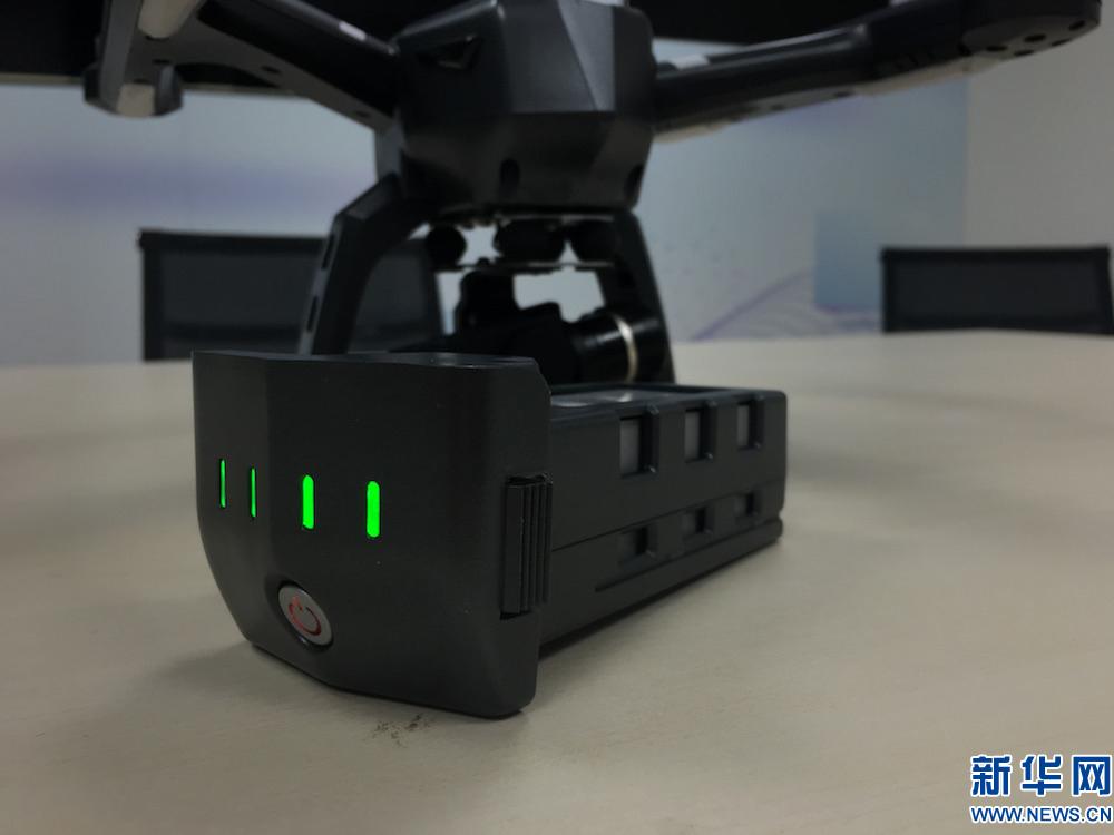 飞豹XEagle运动版无人机测评