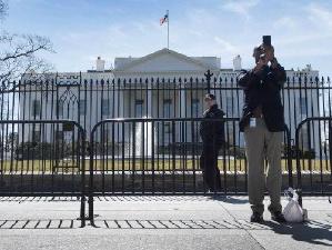 美国白宫值多少钱?专业人士估值2.5亿美元