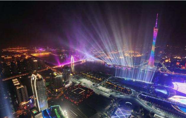 以 大地原点 辐射全国 陕西高铁在下很大一盘棋