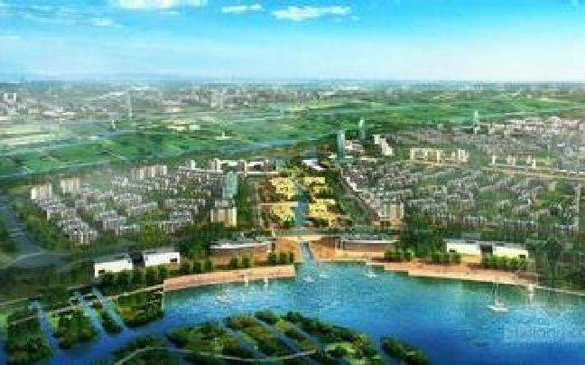 美国韩国企业将组团参展天津滨海生态城市博览会