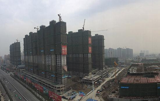 宝龙城市广场图片