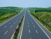 龙陵至瑞丽高速公路芒市风平至畹町段通车