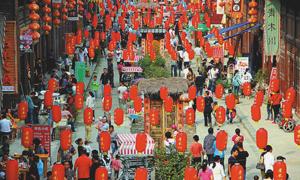 陕西省旅游局多措并举推进全域旅创建工作