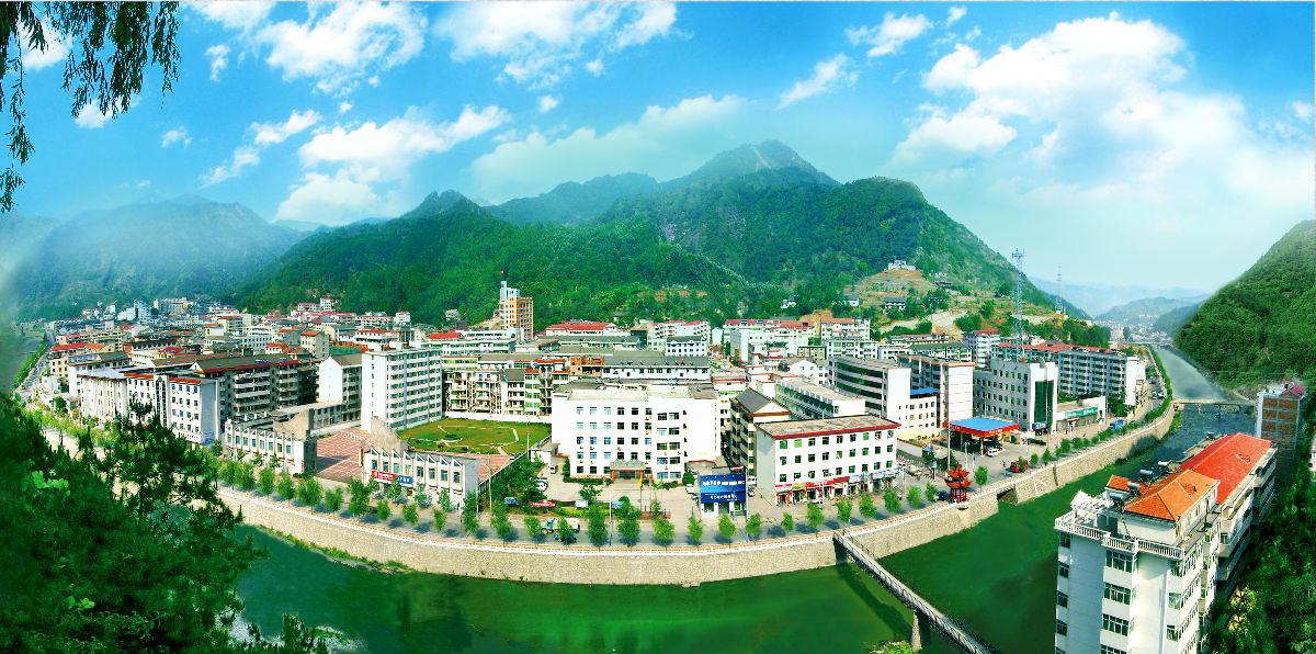 柞水县奋力创建国家全域旅游示范县