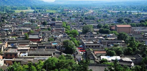 韩城市聚力创建国家全域旅游示范市
