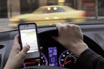 中消协发布网约车体验报告:司机驾驶安全性得分低