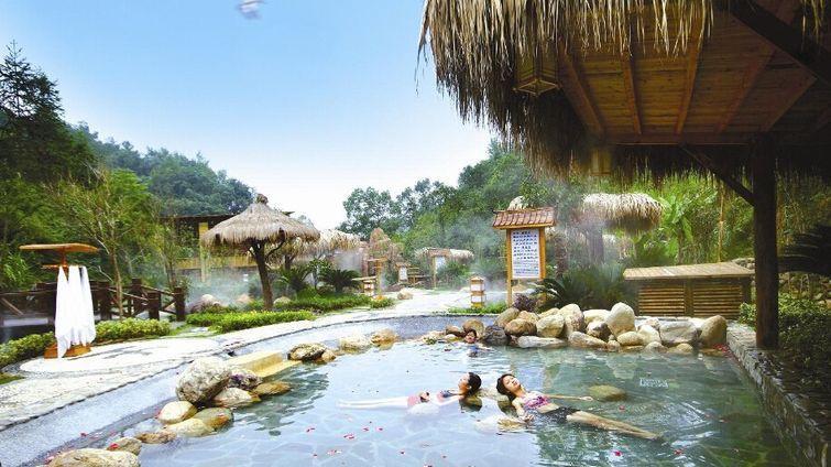营口天沐温泉:从温泉本身出发,打造高端温泉行业的靓丽名片
