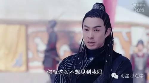 锦绣未央 瞬间 李长乐的手 拓跋余的辫子 刘亦菲的眼泪