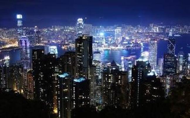 圣诞季购物主题受青睐 香港游回暖价格有所上涨
