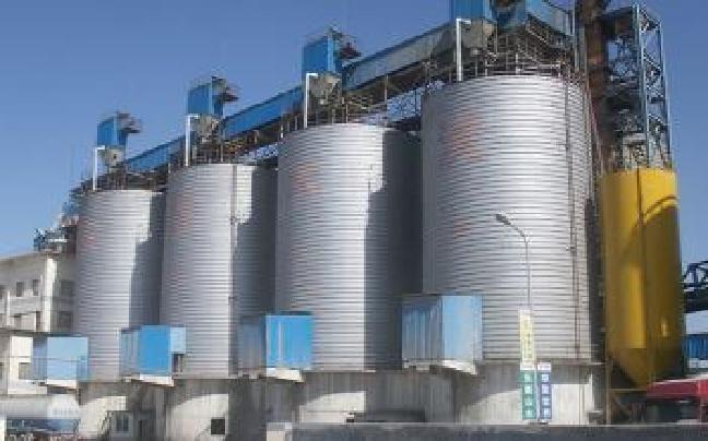 天津建材工业转型升级 采暖期水泥熟料错峰生产