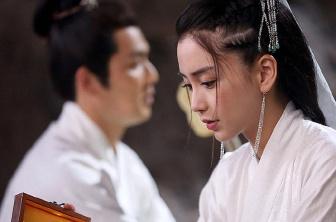《孤芳不自赏》曝预告片 钟汉良Angelababy生死绝恋