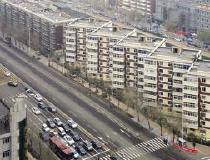 迎全运城市综合整治 绿化提升向社区里巷延伸