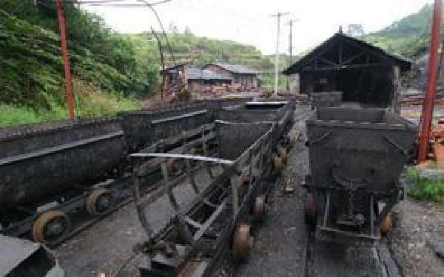 云南查处25个煤矿违法违规生产典型案例 处罚540万元