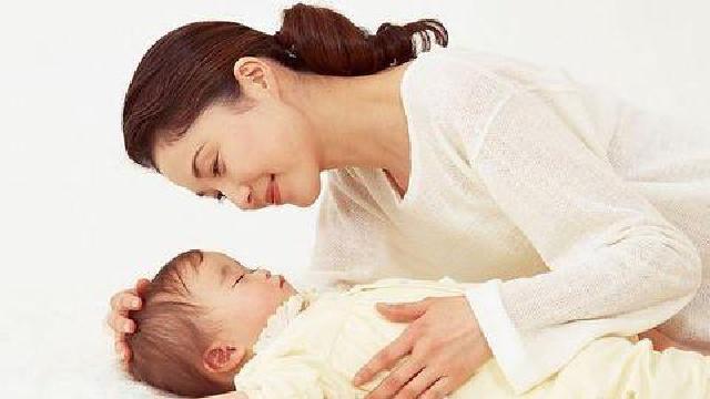 纯母乳喂养 也须当心小儿缺铁性贫血