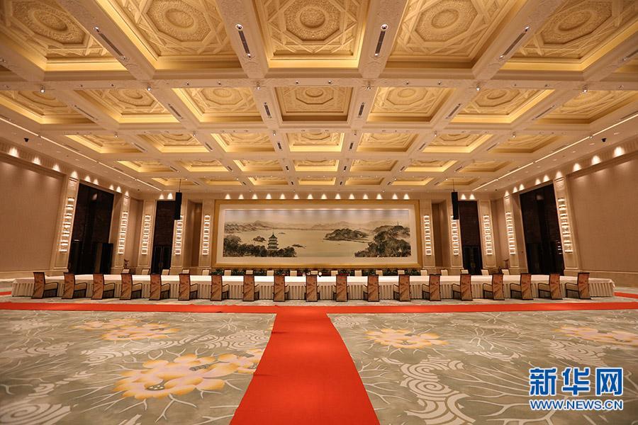 酒店内部组织结构图
