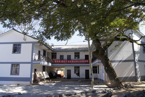 陆良县龙海乡:美丽家园建设带动群众走上致富路