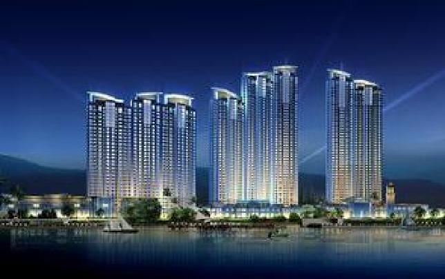 2016年12月份郑州市区住宅销售均价10445元 /㎡
