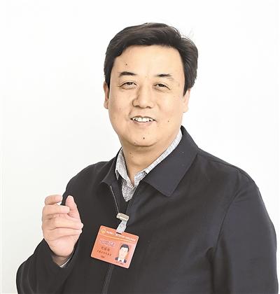 """刘瑞领代表:建设铁路口岸 加速融入""""一带一路"""""""
