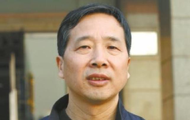 尽快治理农业面源污染——访河南省政协委员郑高飞