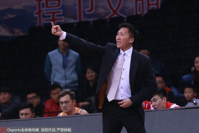 许晋哲:不能依赖外援国内球员要提升信心