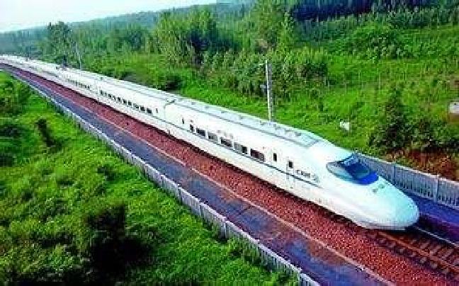 运(城)三(门峡)客运专线有望今年开工