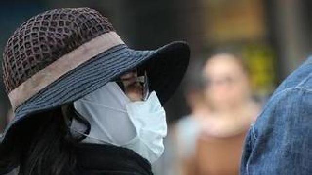 长时间戴口罩反而生病