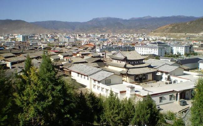 云南:进一步增强住房城乡建设发展内生动力